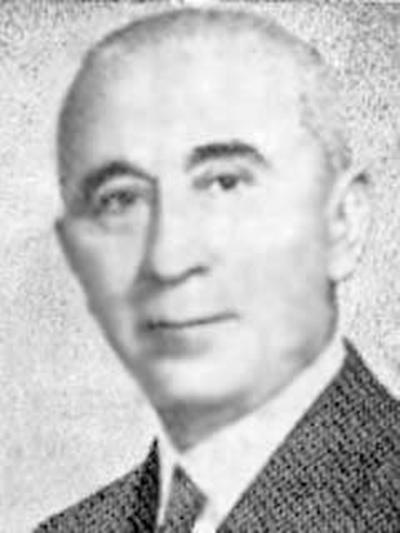 Dr.Osman Şükrü ŞENOZAN